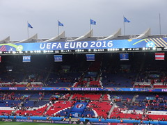 Portugal Vs. Austria Euro 2016 Group E Parc Des Princes (madskills421) Tags: paris portugal de austria euro soccer but tor princes futbol parc ronaldo stade calcio 2016 austriche osterrich