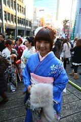 307A9968 () Tags: japan tokyo                 jenny