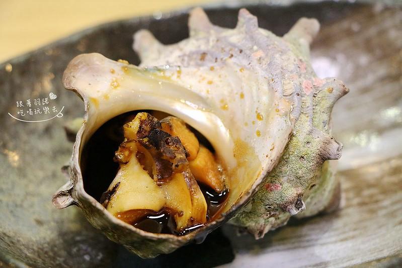 行天宮日本料理無菜單御代櫻 寿司割烹126
