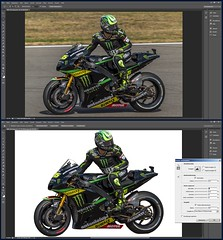 Photo indemnify with Photoshop. (driver Photographer) Tags: photoshop ps cs6