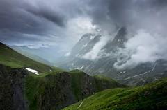 Mont Blanc (The Orange Kiwi) Tags: tourdumontblanc outdoor travel frenchalps