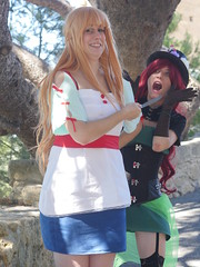 Sortie Photo Cosplay - Miramas le Vieux -2016-07-17- P1450926 (styeb) Tags: sortie cosplay miramaslevieux 2016 juillet 24