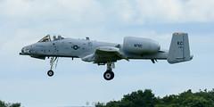 A-10C 79-0107/KC 303rd FS/ AFRC (C.Dover) Tags: jaded thunder 303rdfs 442ndfw 790107 790107kc a10c afrc rafleeming usaf jadedthunder