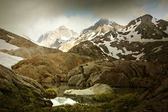 Bramatuero (arbioi) Tags: pirineo pirineos panticosa pyrenee bachimaa piedrafita zarre neveras arratille aragon huesca paisaje serrato mountain montagne