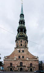 St. Peter's Church / St. Peter-Kirche