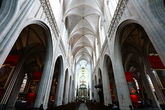 Onze-Lieve-Vrouwekathedraal, Antwerp, Belgium. () Tags: canon 6d 1740l belgium antwerp friends relax frank photographer rain onzelievevrouwekathedraal dom unesco peterpaulrubens