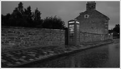 New Lanark (Ben.Allison36) Tags: new lanark night shot south lanarkshire scotland world heritage site unesco