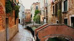 Cannaregio,  Venice (ScotchBroom) Tags: venice venezia italia italy canals venicecanals canale