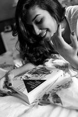 Good Morning 61 (Cadu Dias) Tags: luz natural light manh good morning nikon df 35 35mm pb bn bw grain book preto e branco brazil brazilian brasil cama bed cadu dias cadudias cadupdias day nikondf female feminilidade gro woman girl mulher hot prime lens portrait retrato monochrome people ritratti monocromtico bedroom bom dia window janela