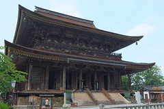Zao-do (T.Machi) Tags: temple nara japan wooden buddhism xf1 fujifilm