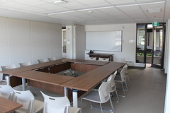 Vancity Community Room 1