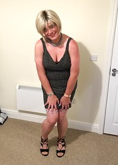 A fab girls weekend in Blackpool (joanne.lockwood1965) Tags: blackpool england unitedkingdom gb indoors outdoors club dress hat heels skirt blond blonde cd convincing crossdress crossdresser crossdressing enfemme feminisation feminization gurl happy legs lgbt m2f makeup me mtf passable pose selfie shemale smile tcute tgirl tgurl tights tilf tranny trans transcute transformation transgender transgendered travesti transgirl transvestite transwoman ts tv wig xdress xdresser