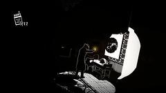 White Night_20150304173351 (arturous007) Tags: blackandwhite noiretblanc ghost oldschool puzzle horror mansion playstation lumires nuitblanche manoir filmnoir 1930 psn ombres whitenight survivalhorror ps4 pstore osome narrativepuzzle