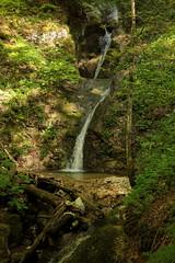 Wasserfall - Waterfall des Wolfsbach ( Bach - Creek ) in der Wolfsschlucht bei Welschenrohr im Kanton Solothurn der Schweiz (chrchr_75) Tags: water schweiz switzerland waterfall eau wasser suisse wasserfall swiss mai christoph svizzera suissa 2015 chrigu chrchr hurni chrchr75 chriguhurni chriguhurnibluemailch albumzzz201505mai
