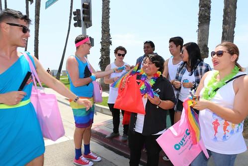 Long Beach Pride 2015