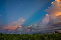 """Barbados Sunset • <a style=""""font-size:0.8em;"""" href=""""http://www.flickr.com/photos/91306238@N04/17442423226/"""" target=""""_blank"""">View on Flickr</a>"""