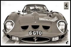 Ferrari 250 GTO No3527 5-1962 Lord Laidlaw (c) 2015 Бернхард Эггер Bernhard Egger :: ru-moto images | pure passion 0309 sepia2
