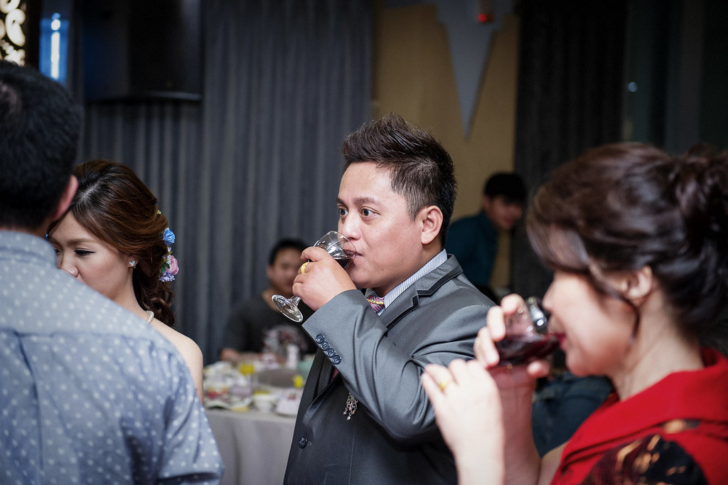 杜青&腕真-Wedding-147
