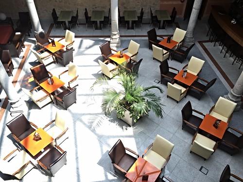 hotel in segovia