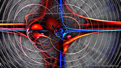 FRACTALS 2016 086 (Marchese di Pbol) Tags: chaotica fractal modern digital art artdigital mandel phtosgrpheinartist artistic visualart digitalart apophysis abstract abstractdigitalart