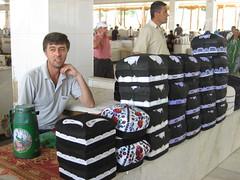 Bazar_in_Samarkand (5) (Sasha India) Tags: market bazaar uzbekistan samarkand bazar 市場 遊 путешествия سوق ウズベキスタン サマルカンド ツアー путешествие سمرقند рынок мандри базар узбекистан ตลาด самарканд подорожі азия جولة أوزبكستان การท่องเที่ยว சந்தை 烏茲別克斯坦 உஸ்பெகிஸ்தான் சுற்றுப்பயணம் 撒馬爾罕 อุซเบกิ சமர்கந்து