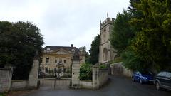 Widcombe Manor , Church Street , Bath (neiljennings51) Tags: prior park gardens bath national trust