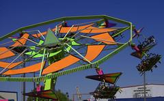 Hang Glider Ride (swong95765) Tags: hangglider amusement ride entertainment kids fun joy recreation fair