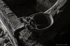 Farm Tapioca - Maison Henri (Marian Smeets) Tags: abandoned barn belgium belgie decay farm manger tapioca maison stable henri boerderij urbex stal 2016 verlaten vervallen voerbak urbexexploring maisonhenri farmtapioca nikond750 mariansmeets
