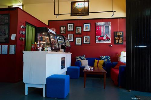Herberton café