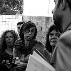 Cansao / tiredness (Francisco (PortoPortugal)) Tags: 1322016 20160618fpbo3331 pb bw nb monocrome urbex matadouro porto portugal portografiaassociaofotogrficadoporto pessoas people