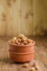Nut 4 Nuts, Sugar Raosted Peanuts 2 (myspicykitchen) Tags: streetfood newyorkcity roastedpeanuts peanuts