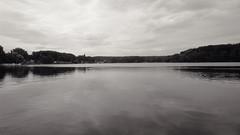 (frollein2007) Tags: see sw brandenburg rheinsberg flecken ruhe schwarzersee zechlin ostprignitz kleinerzechlinersee