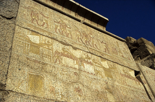 "Ägypten 1999 (293) Karnak-Tempel • <a style=""font-size:0.8em;"" href=""http://www.flickr.com/photos/69570948@N04/28416760400/"" target=""_blank"">View on Flickr</a>"