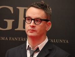 Nicolas Winding (celuloidedetrapo) Tags: red film festival del carpet nicolas winding temps sitges premio 2015 mquina