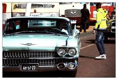 Cadillac Coupe de Ville / 1959 (Ruud Onos) Tags: 1959 cadillac coupe de ville ah5720 cadillaccoupedeville1959 cadillaccoupedeville nationale oldtimerdag lelystad nationaleoldtimerdaglelystad ruudonos oldtimerdaglelystad havhistorischeautomobielverenigingnederland
