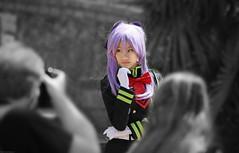 OKIMG_7190 (taymtaym) Tags: festadellunicorno festa dell unicorno vinci fi cosplay cosplayers costumes costumi costume cosplayer portrait portraits ritratto ritratti girl girls ragazza ragazze shinoa hiragi anime manga owari no seraph