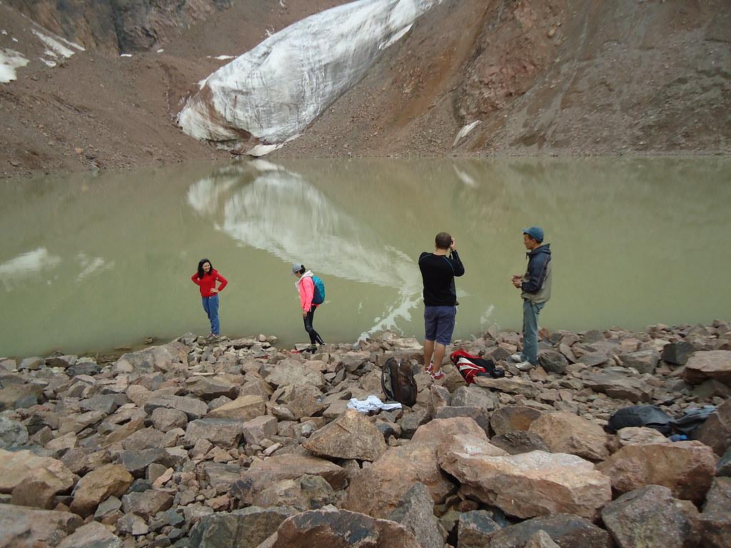 фото: Тур на озеро им. Маншук Маметовой