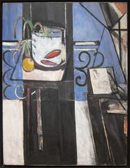 Henri Matisse, Goldfish and Palette, 1914 (Sharon Mollerus) Tags: museumofmodernart newyork unitedstates cfp16