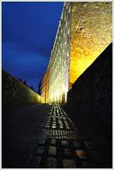 New Lanark (Ben.Allison36) Tags: new lanark night shot south lanarkshire scotland world heritage site unesco