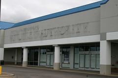 Closed Sports Authority (niureitman) Tags: niles illinois nilesillinois closed outofbusiness 2016 august2016 recession
