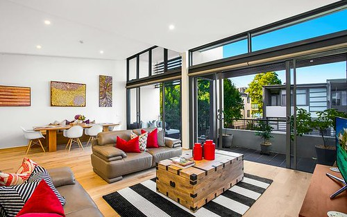 108/14 Griffin Place, Glebe NSW