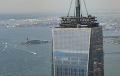 CBP Returns to the Freedom Tower WTC (CBP Photography) Tags: customsandborderprotection returntothe freedomtower atthe worldtradecenter newyorkcity forthefirsttimesincethe 911 terrorist attacksphotosby jamestourtellotte