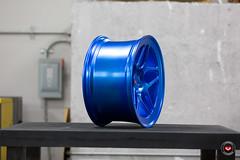 Vossen Forged- LC Series LC-104 - Biscayne Blue - 47626 -  Vossen Wheels 2016 - 1005 (VossenWheels) Tags: biscayneblue forged forgedwheels lc lcseries lc104 madeinmiami madeinusa polished vossenforged vossenforgedwheels vossenwheels wheels