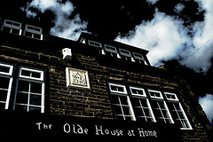 This Olde house (leaking_light) Tags: billinge