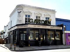 Lost Angel (Draopsnai) Tags: lostangel pub restaurant londonboozer battersea park road wandsworth