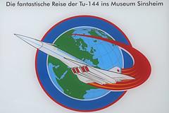 IMG_0922 (Prutchi) Tags: concord concordski tupolevtu144 sinsheim museum