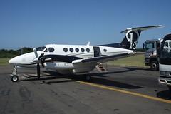 ZS-KGW (IndiaEcho Photography) Tags: africa light natal canon eos virginia airport king general aircraft aviation air south aeroplane civil beech airfield vir durban kwazulu 1000d favg zskgw