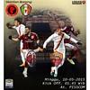 Lokasi Nobar: #LN NOBAR #sanggau @mibassanggau { AC Milan VS AS Roma | Minggu, 10-05-2015 | Pkl 01.45 Wib | At PISSCOM | CP 085245932101