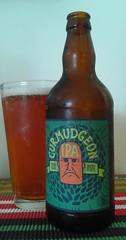 mmmm....beer (jmaxtours) Tags: cambridge ontario beer ale ipa mmmmbeer cambridgeontario strongbeer grandriverbrewing curmudgeonipa