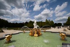 Paleis Het Loo (Josette Veltman) Tags: garden king royal palace queen apeldoorn kasteeltuinen kasteel gelderland koning tuinen paleishetloo koninging